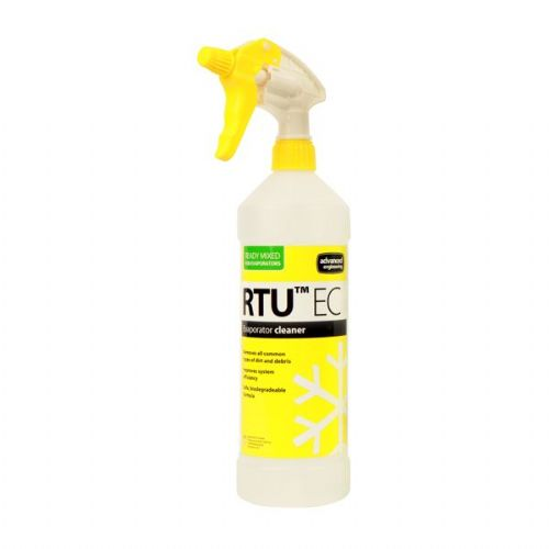 Advanced Engineering RTU Evaporator Cleaner 1 Litre